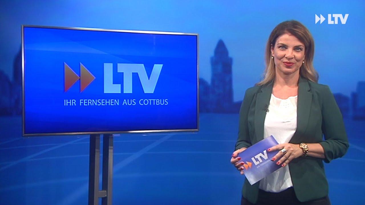 LTV AKTUELL am Mittwoch - Sendung vom 06.10.21