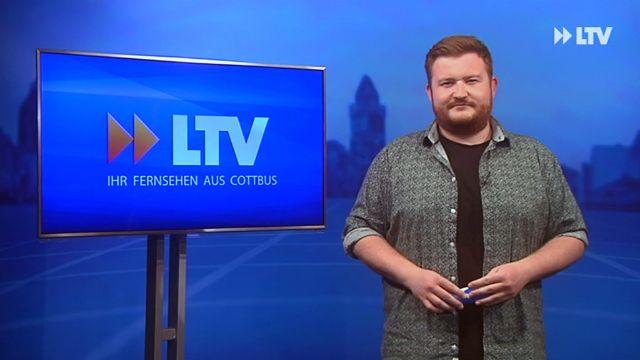 LTV AKTUELL am Freitag - Sendung vom 30.04.21