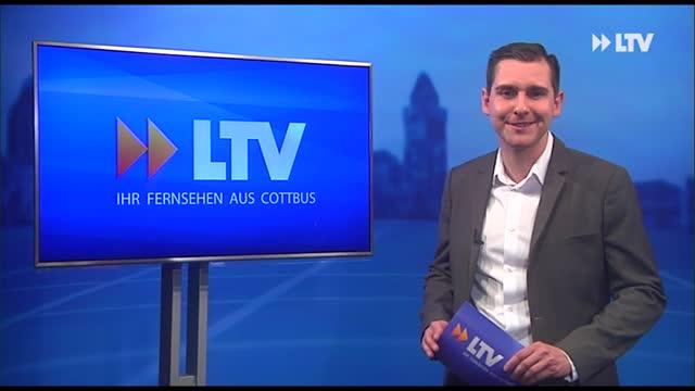 LTV AKTUELL am Donnerstag - Sendung vom 08.04.21