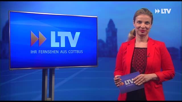 LTV AKTUELL am Dienstag - Sendung vom 06.04.21