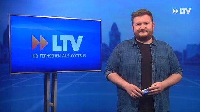 LTV AKTUELL am Mittwoch - Sendung vom 28.04.21