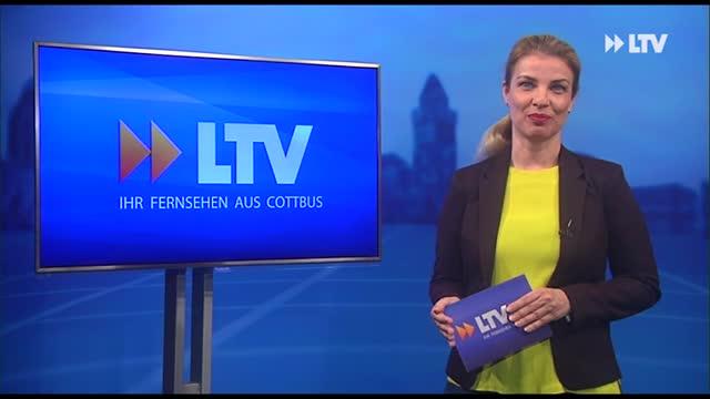 LTV AKTUELL am Mittwoch - Sendung vom 07.04.21
