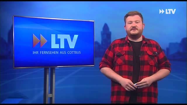 LTV AKTUELL am Freitag - Sendung vom 16.04.21