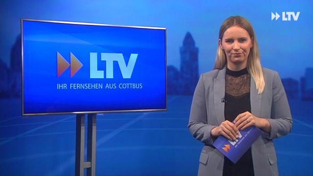 LTV AKTUELL am Montag - Sendung vom 19.04.21
