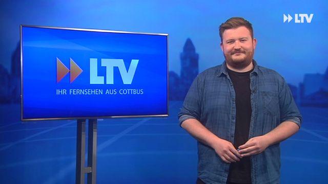 LTV AKTUELL am Donnerstag - Sendung vom 15.04.21