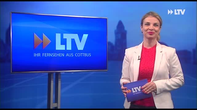 LTV AKTUELL am Dienstag - Sendung vom 13.04.21