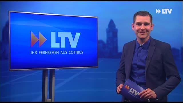 LTV AKTUELL am Donnerstag - Sendung vom 01.04.21