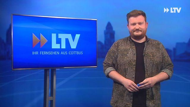 LTV AKTUELL am Mittwoch - Sendung vom 14.04.21