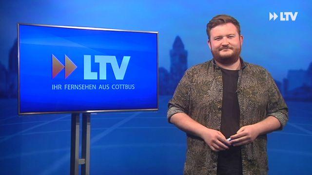LTV AKTUELL am Donnerstag - Sendung vom 29.04.21