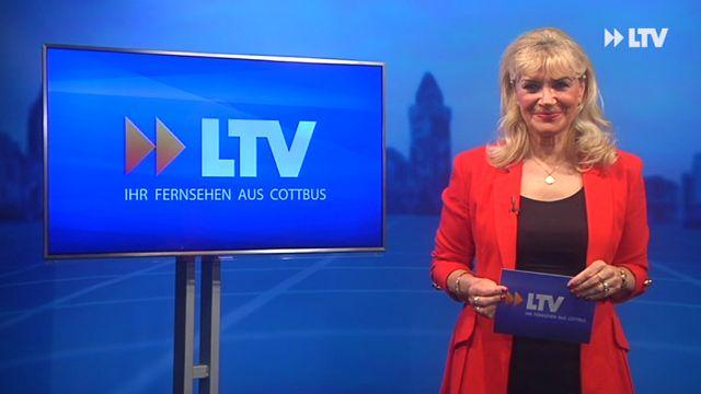 LTV AKTUELL am Mittwoch - Sendung vom 05.05.21