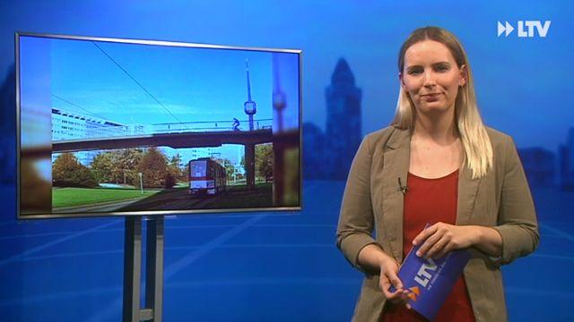 LTV AKTUELL am Montag - Sendung vom 03.05.21