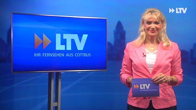 LTV AKTUELL am Dienstag - Sendung vom 11.05.21
