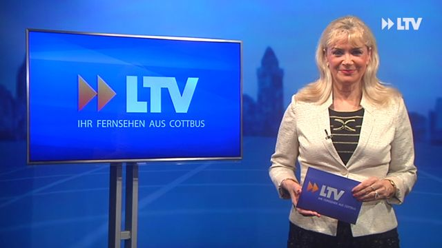 LTV AKTUELL am Freitag - Sendung vom 07.05.21