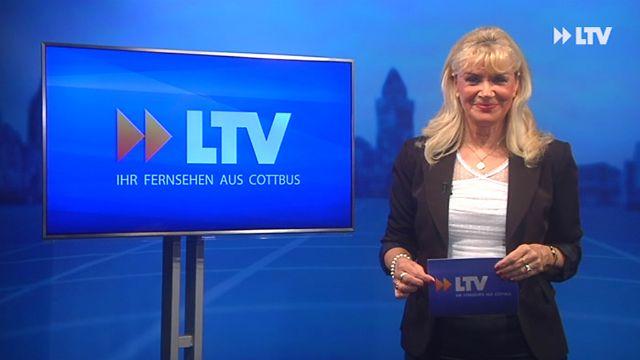 LTV AKTUELL am Donnerstag - Sendung vom 06.05.21