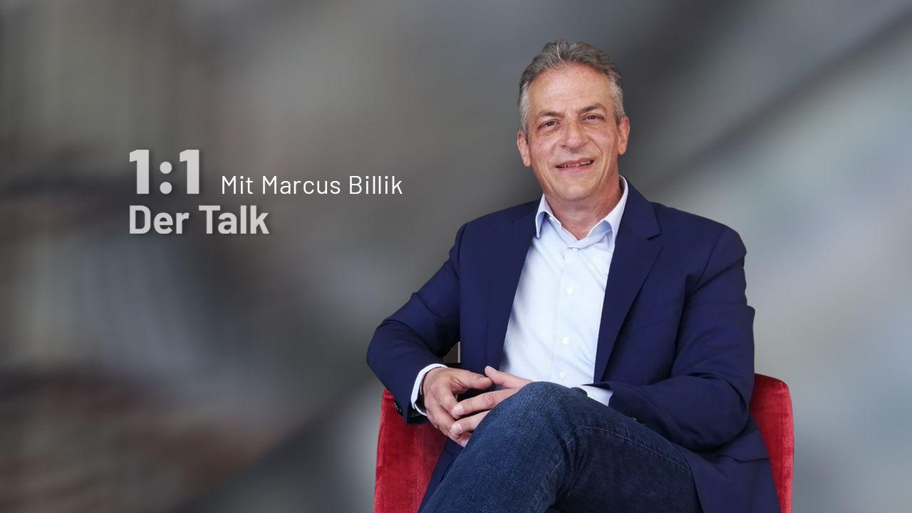 1:1 – Der Talk