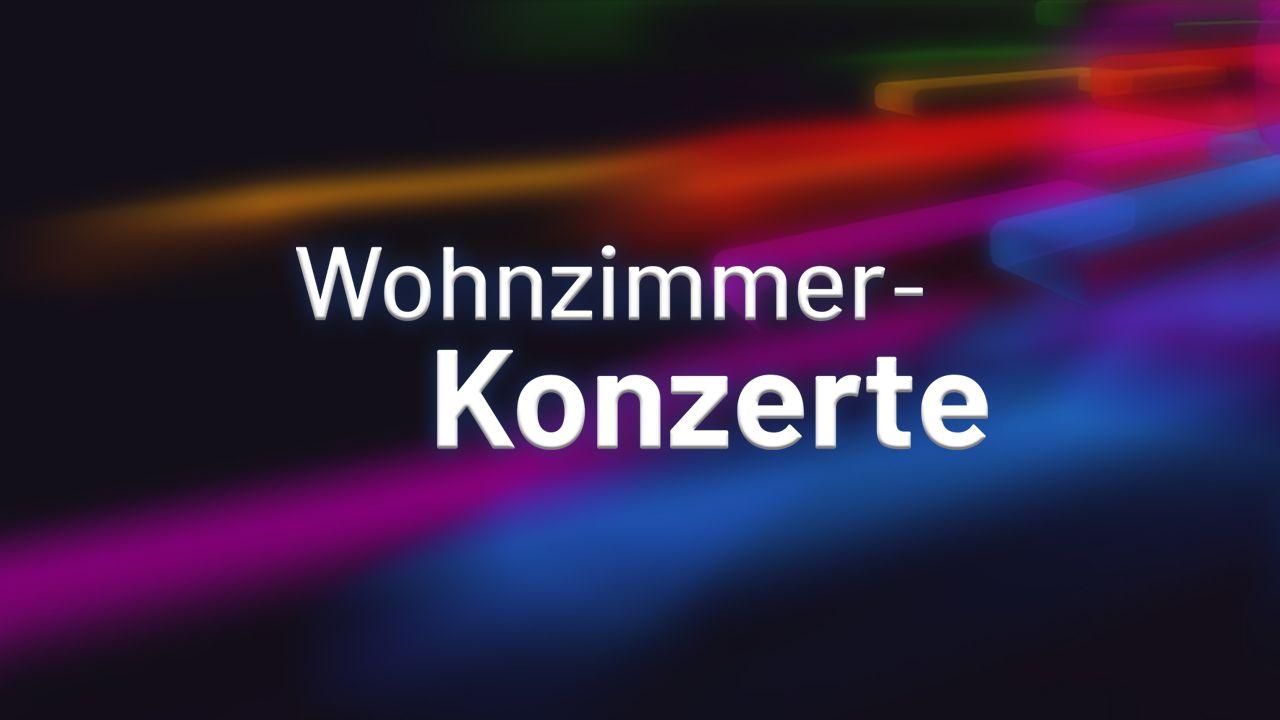 Wohnzimmer-Konzerte