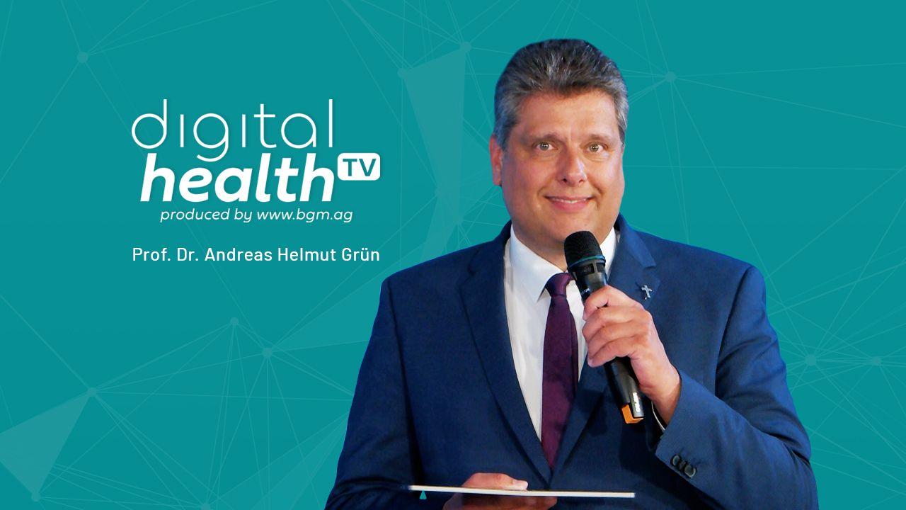 Gesundheits-Talk Folge 15