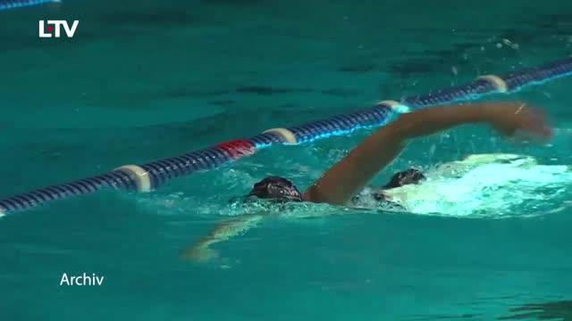 Schwimmer der NSU-Sport-Union knacken Olympia-Norm
