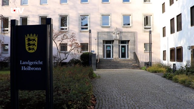Wie endet der Prozess gegen den Brandstifter von Marbach?