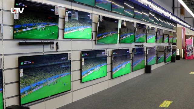Volltreffer zur EM – Der perfekte Fernseher-Kauf fürs richtige Fußball-Feeling