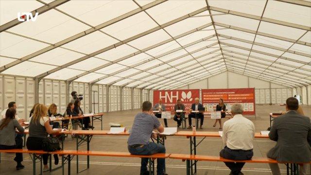 Die Heilbronner Herbstmesse 2021 findet statt