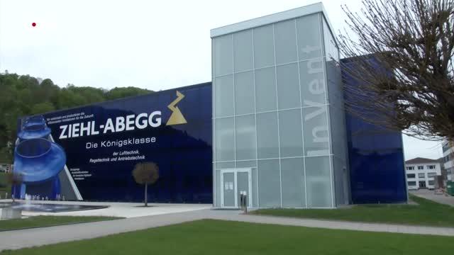 Ziehl-Abegg in Künzelsau bietet Impfung an