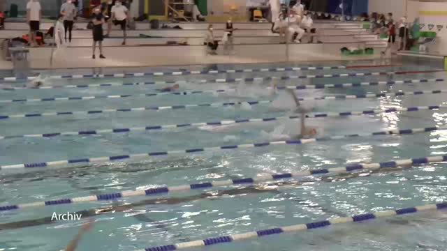 Das Schwimm-Team der Neckarsulmer Sport-Union blickt Richtung Olympia