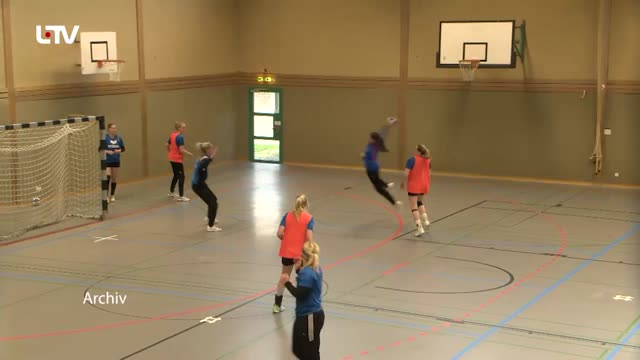 Deutsche Beachhandballerinnen feiern Gruppensieg
