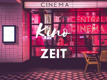 SA 13 - 14 Uhr: KINOZEIT-Image