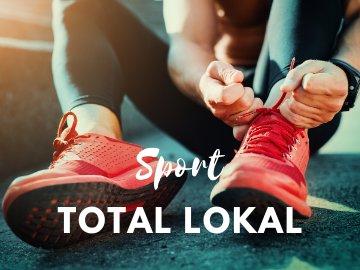 DI 18 - 20 UHR: SPORT TOTAL LOKAL-Image