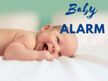 SA & MO: BABYALARM-Image