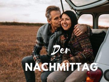 MO - FR 14 - 18 Uhr: DER NACHMITTAG-Image