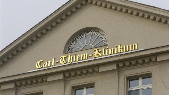 Carl-Thiem-Klinikum erneut zertifiziert-Image