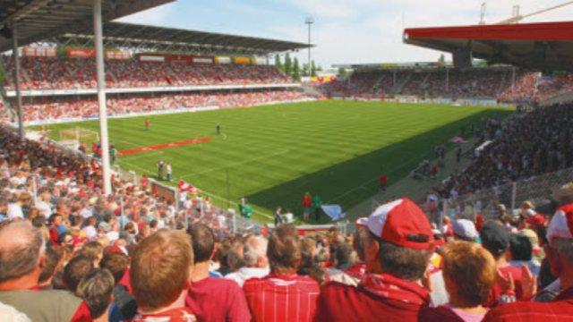 Mehr Fans im Stadion möglich-Image