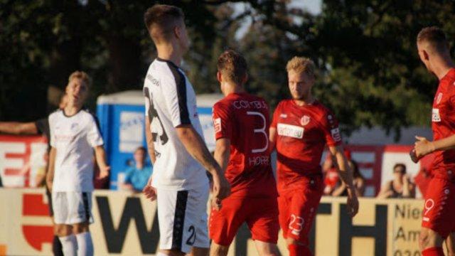 VfB Krieschow gegen Energie Cottbus-Image