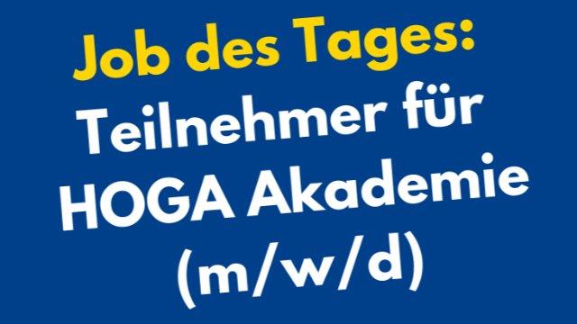 HOGA Akademie im IHK-Bildungszentrum-Image