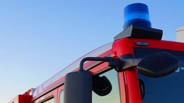 Cottbuser Feuerwehr im Dauereinsatz-Image