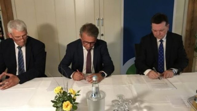 Neuer Energiepark für Lausitz-Image