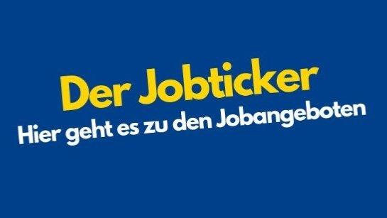 Der Jobticker -Image