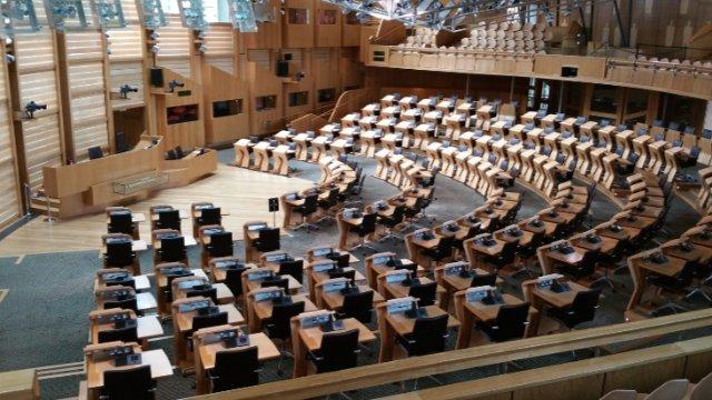 Brandenburger SPD enttäuscht!-Image