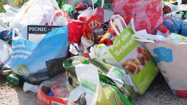 Müllentsorgung in Cottbus wird teurer!-Image
