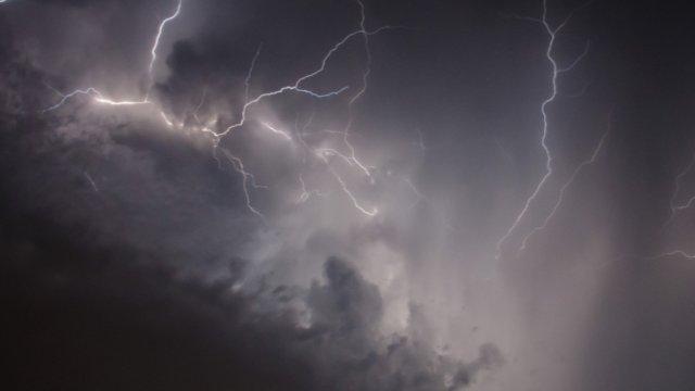 Sturm-Bilanz und weitere Wetterwarnung!-Image