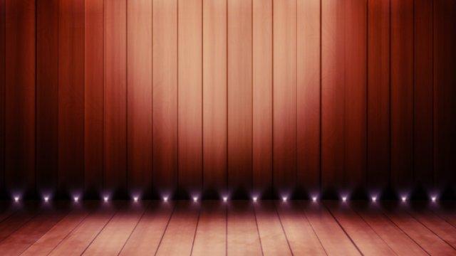 Die Neue Bühne wird Älter...-Image