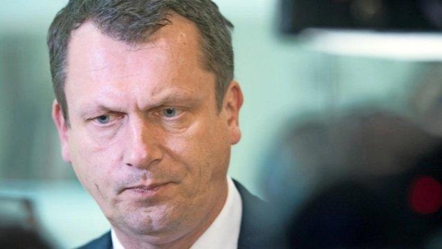Holger Kelchs letzte Amtszeit!-Image