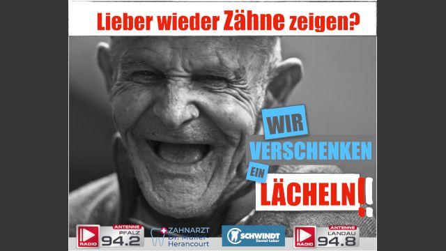 ++WIR VERSCHENKEN EIN LÄCHELN++-Image