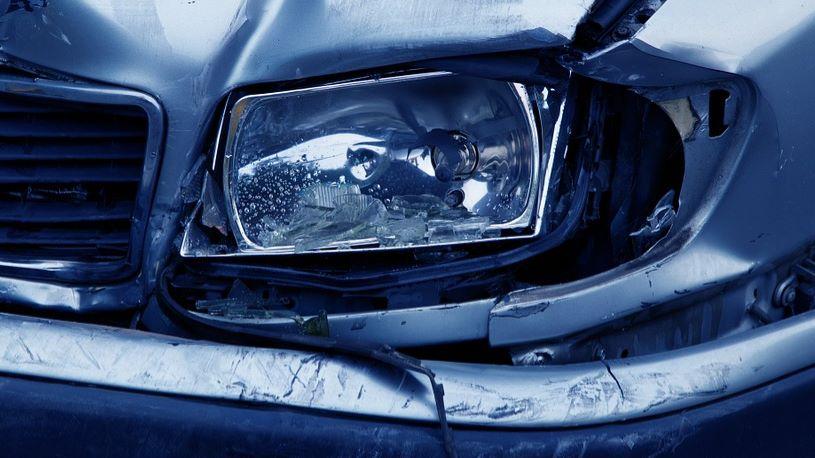 Unfall in der Pariser Straße-Image
