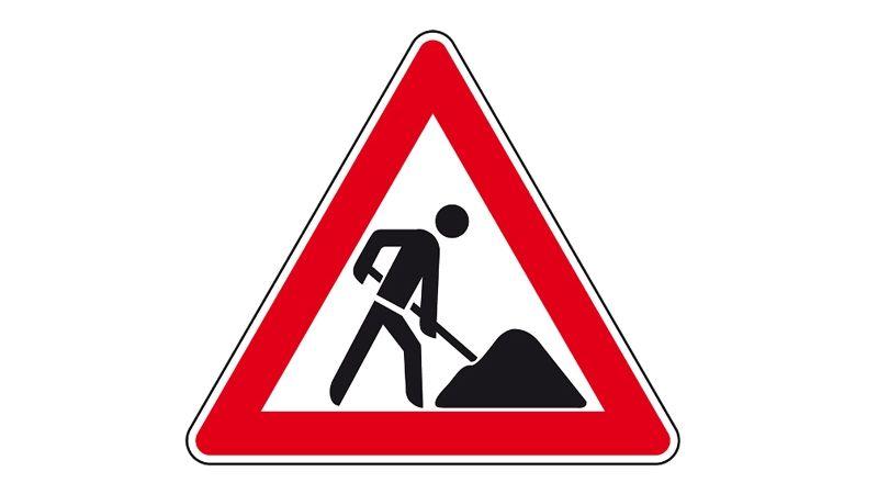 Von-Miller-Straße ab heute teilweise gesperrt-Image