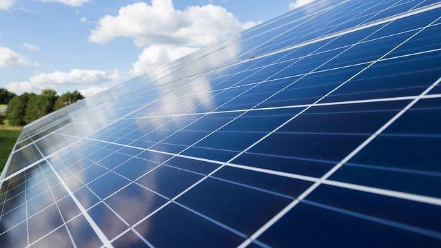 Neue Photovoltaik-Anlage im Geranienweg in Kaiserslautern-Image