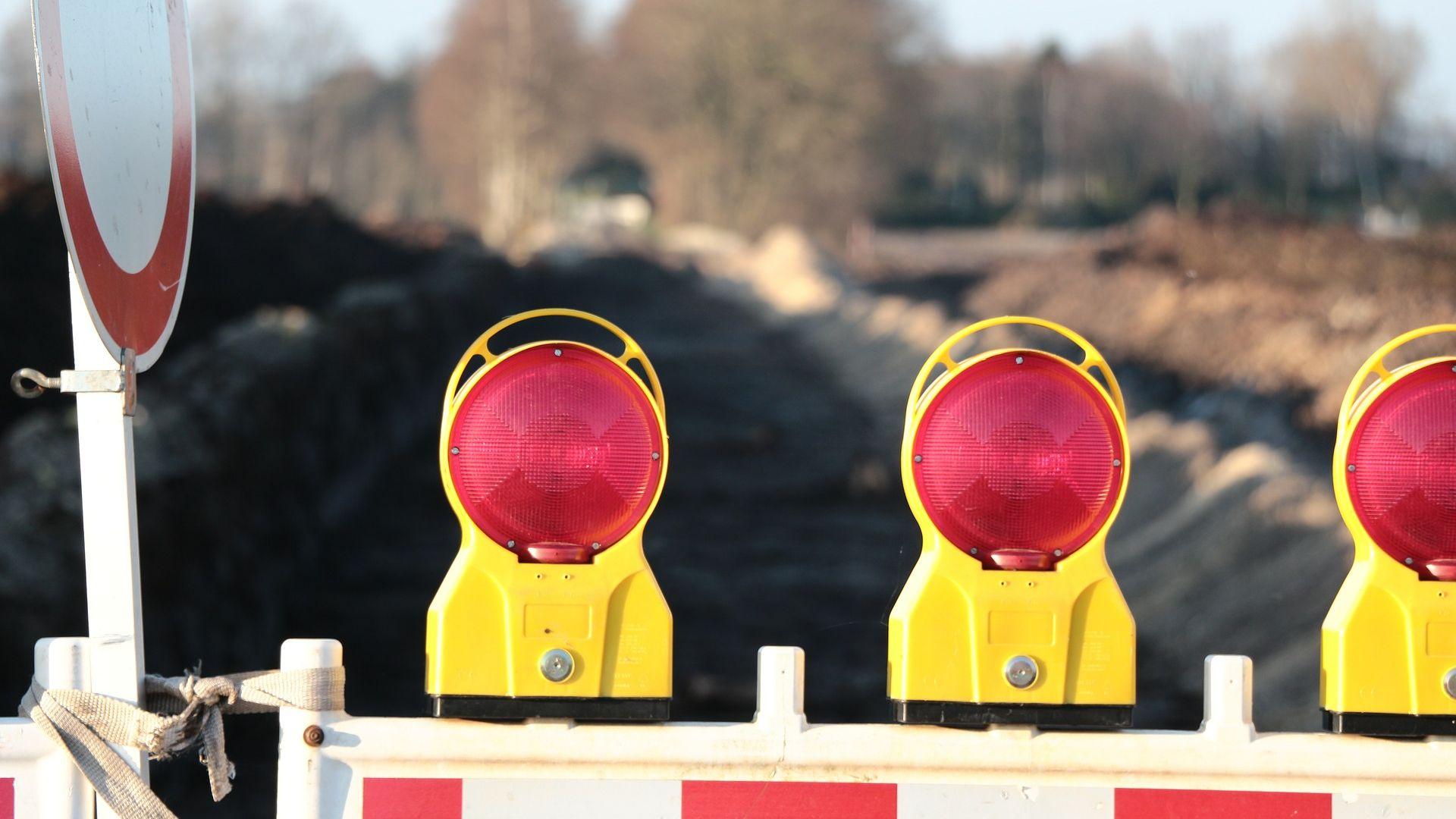 Einseitige Sperrung der Ortsdurchfahrt Kusel-Image