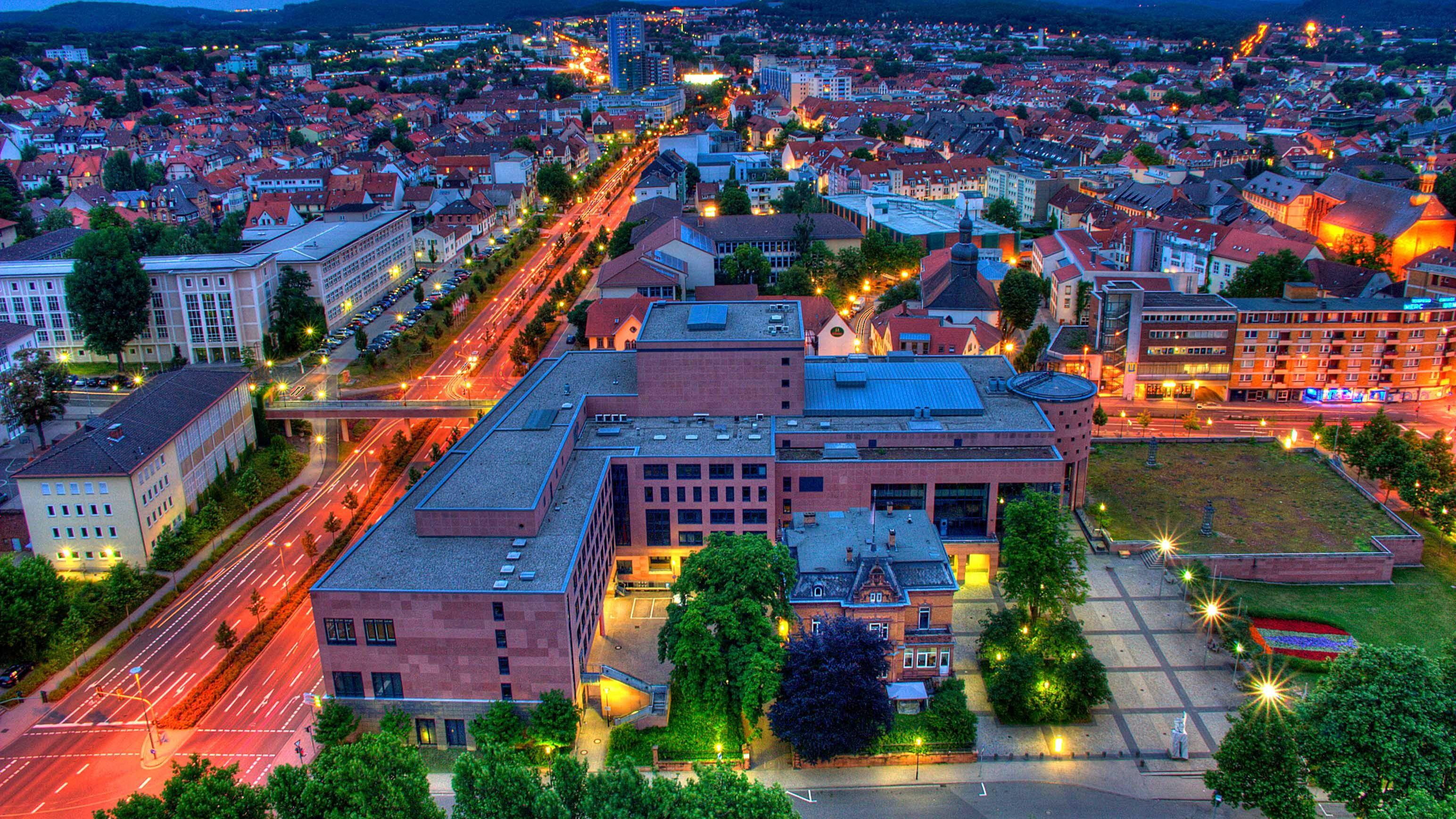 Stadt Kaiserslautern vergibt einen neuen Kulturpreis-Image